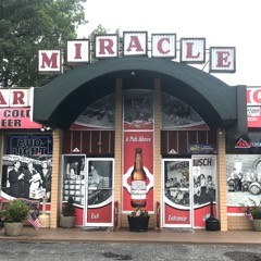 Miracle Sports Pub